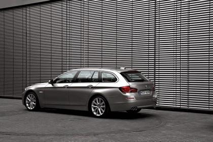 2010 BMW 5er touring 36