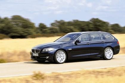 2010 BMW 5er touring 37