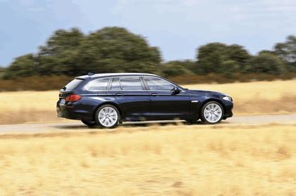 2010 BMW 5er touring 40