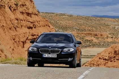 2010 BMW 5er touring 41