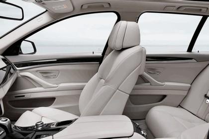 2010 BMW 5er touring 57