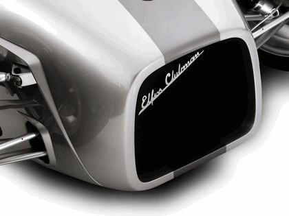 2004 Elfin Clubman MS8 9