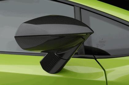 2010 Lamborghini Gallardo LP570-4 Superleggera 8