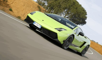 2010 Lamborghini Gallardo LP570-4 Superleggera 12