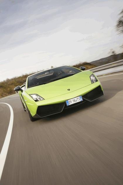 2010 Lamborghini Gallardo LP570-4 Superleggera 13