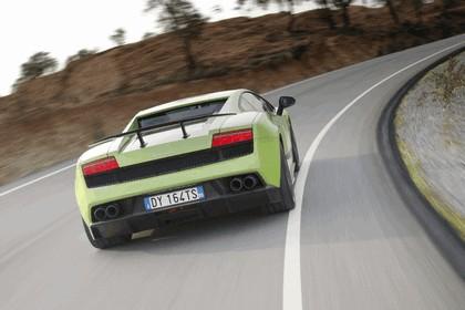 2010 Lamborghini Gallardo LP570-4 Superleggera 14