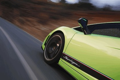 2010 Lamborghini Gallardo LP570-4 Superleggera 15