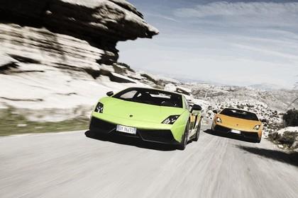 2010 Lamborghini Gallardo LP570-4 Superleggera 16