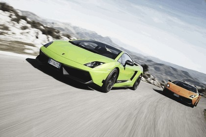 2010 Lamborghini Gallardo LP570-4 Superleggera 17
