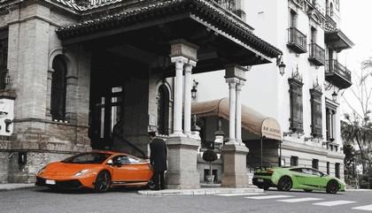 2010 Lamborghini Gallardo LP570-4 Superleggera 18