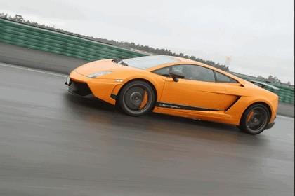 2010 Lamborghini Gallardo LP570-4 Superleggera 21