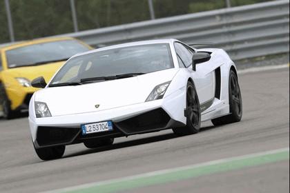2010 Lamborghini Gallardo LP570-4 Superleggera 22