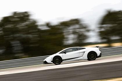 2010 Lamborghini Gallardo LP570-4 Superleggera 24