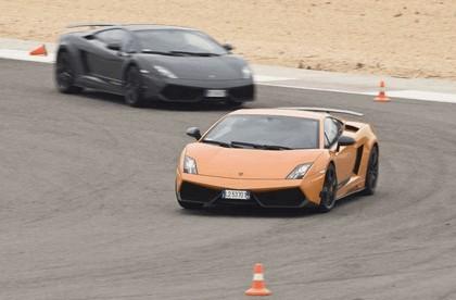 2010 Lamborghini Gallardo LP570-4 Superleggera 25