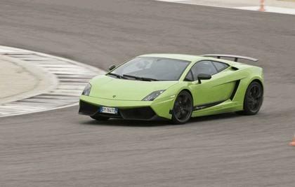 2010 Lamborghini Gallardo LP570-4 Superleggera 27