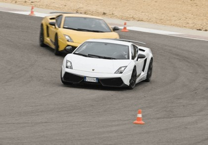 2010 Lamborghini Gallardo LP570-4 Superleggera 28