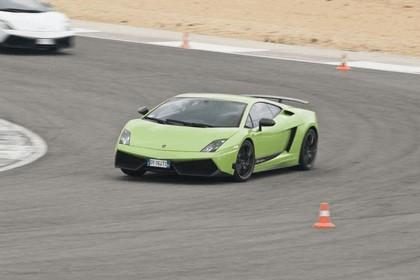 2010 Lamborghini Gallardo LP570-4 Superleggera 30