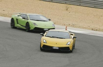 2010 Lamborghini Gallardo LP570-4 Superleggera 33