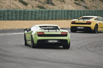 2010 Lamborghini Gallardo LP570-4 Superleggera 34