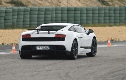 2010 Lamborghini Gallardo LP570-4 Superleggera 35