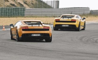 2010 Lamborghini Gallardo LP570-4 Superleggera 36