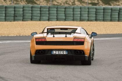 2010 Lamborghini Gallardo LP570-4 Superleggera 44