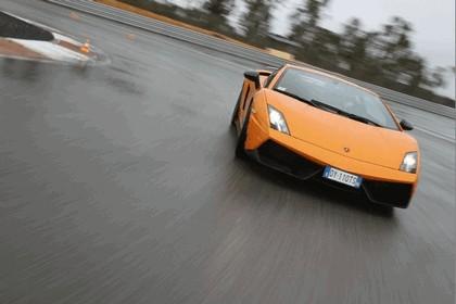 2010 Lamborghini Gallardo LP570-4 Superleggera 46