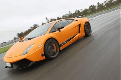 2010 Lamborghini Gallardo LP570-4 Superleggera 47