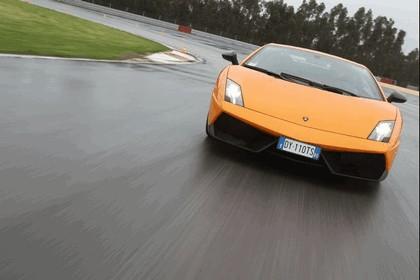 2010 Lamborghini Gallardo LP570-4 Superleggera 48