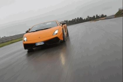 2010 Lamborghini Gallardo LP570-4 Superleggera 49