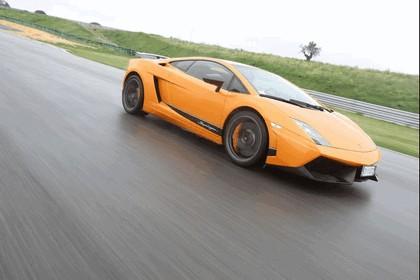 2010 Lamborghini Gallardo LP570-4 Superleggera 50