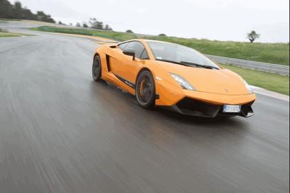 2010 Lamborghini Gallardo LP570-4 Superleggera 51