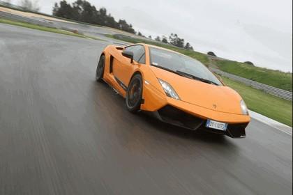 2010 Lamborghini Gallardo LP570-4 Superleggera 52