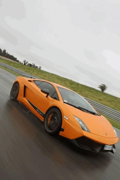 2010 Lamborghini Gallardo LP570-4 Superleggera 53