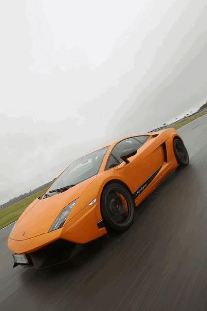 2010 Lamborghini Gallardo LP570-4 Superleggera 55