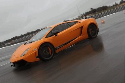 2010 Lamborghini Gallardo LP570-4 Superleggera 56