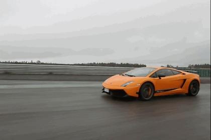 2010 Lamborghini Gallardo LP570-4 Superleggera 57