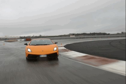 2010 Lamborghini Gallardo LP570-4 Superleggera 58
