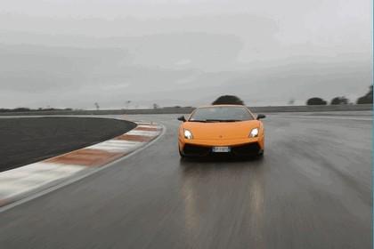 2010 Lamborghini Gallardo LP570-4 Superleggera 59