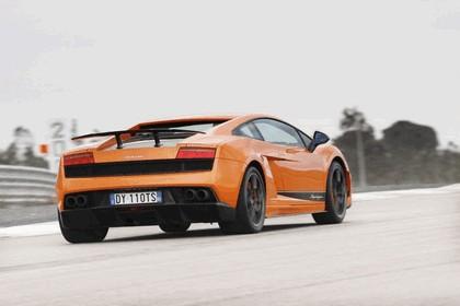 2010 Lamborghini Gallardo LP570-4 Superleggera 61