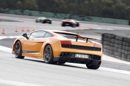 2010 Lamborghini Gallardo LP570-4 Superleggera 62