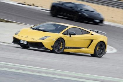 2010 Lamborghini Gallardo LP570-4 Superleggera 66