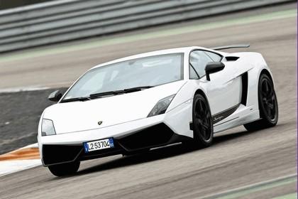 2010 Lamborghini Gallardo LP570-4 Superleggera 73