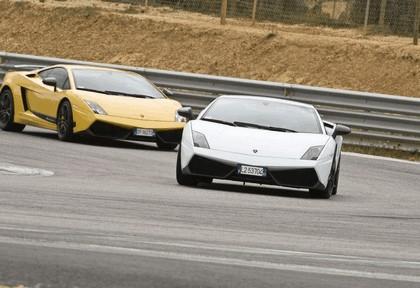 2010 Lamborghini Gallardo LP570-4 Superleggera 74