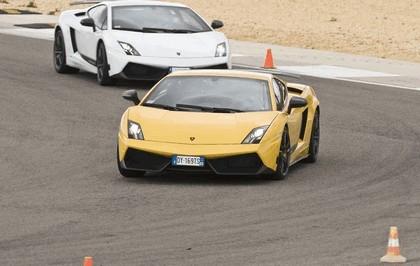 2010 Lamborghini Gallardo LP570-4 Superleggera 77