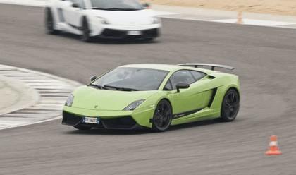2010 Lamborghini Gallardo LP570-4 Superleggera 80