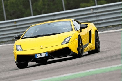 2010 Lamborghini Gallardo LP570-4 Superleggera 82