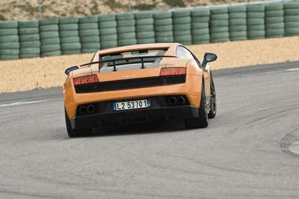 2010 Lamborghini Gallardo LP570-4 Superleggera 84