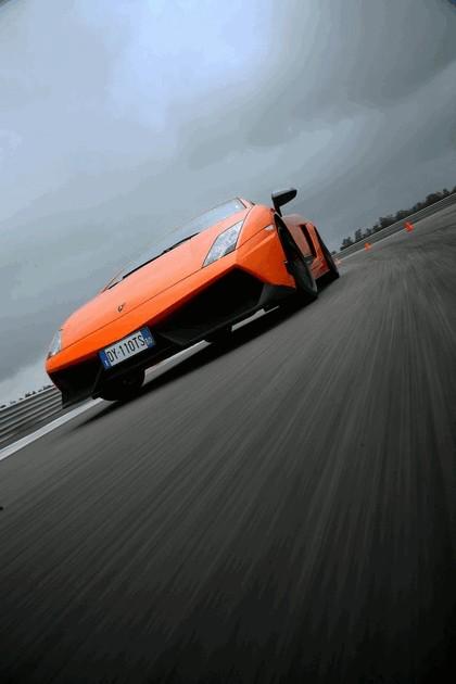 2010 Lamborghini Gallardo LP570-4 Superleggera 87