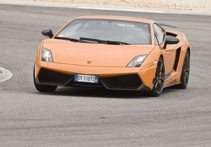 2010 Lamborghini Gallardo LP570-4 Superleggera 88